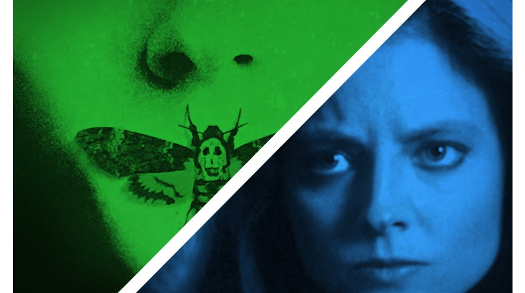 Hannibal Lecter - Here and There - Part 2:The Silence of the Lambs