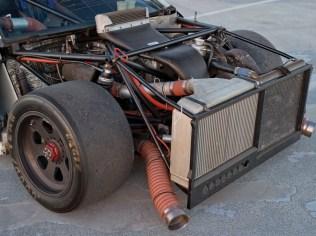 1986 IMSA GTO Toyota Celica Dan Gurney 14