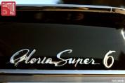 Prince Gloria Super 6