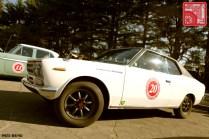 Nissan Laurel C30