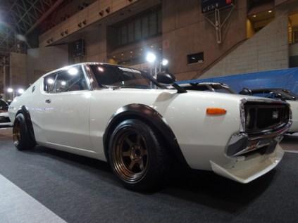 Rocky Auto R32 Kenmeri