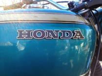 Honda CB750 1969 prototype 31