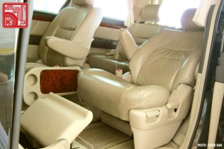 Toyota Alphard 020