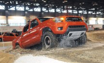Toyota Chicago Auto Show