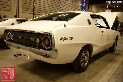 141-DL0532_Nissan Skyline C110