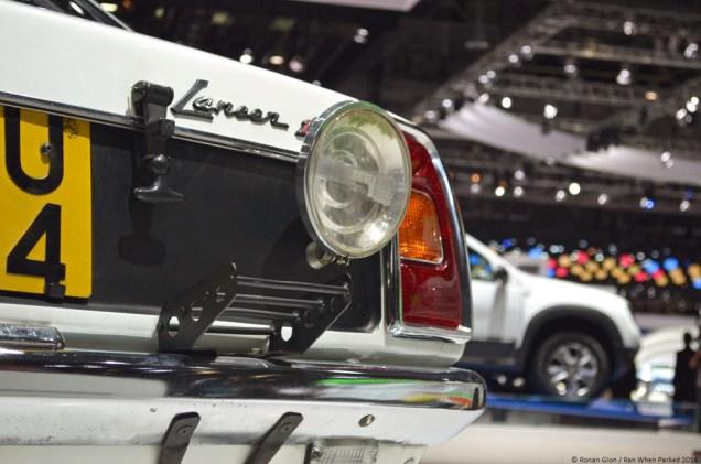 1974 Mitsubishi Lancer 1600GSR Safari Rally 07