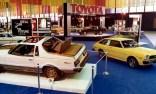 1978 Chicago Auto Show Toyota