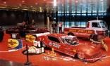 1983 Chicago Auto Show Plymouth Arrow