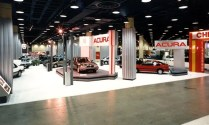 1987 Chicago Auto Show Acura