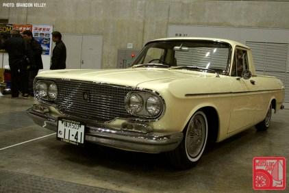 394-BK4998_Mooneyes Toyota Crown pickup S40