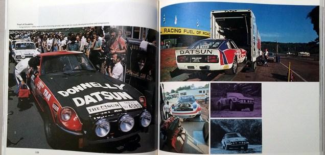 Datsun 280ZX book 4