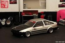 Yordy Kolner 1-18 Toyota AE86 02