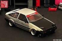 Yordy Kolner 1-18 Toyota AE86 03