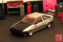 Yordy Kolner 1-18 Toyota AE86 04