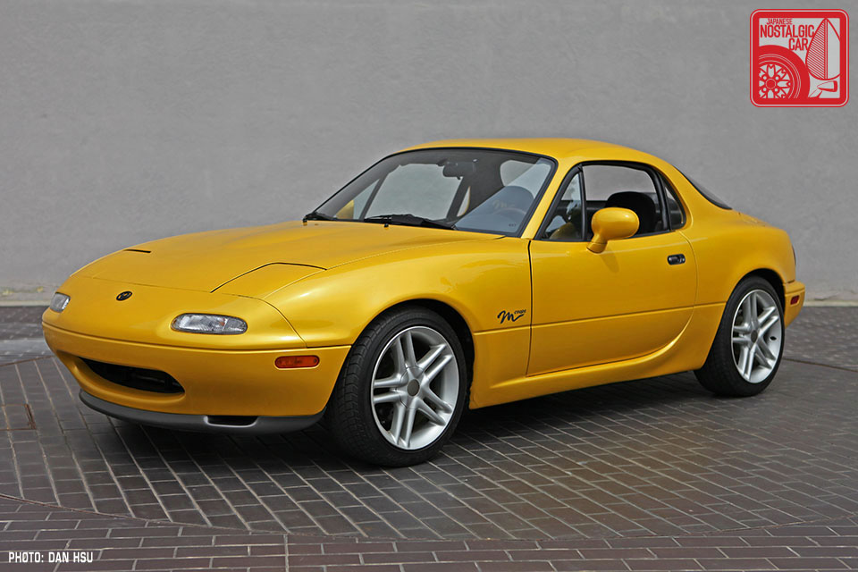 25 year club the mazda mx 5 is officially a japanese nostalgic car japanese nostalgic car. Black Bedroom Furniture Sets. Home Design Ideas