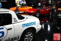 Mazda MX5 Miata NYAutoShow15