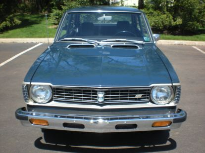 1974 Toyota Corolla 1600 Deluxe 03