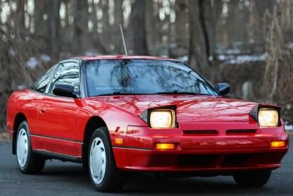 1990 Nissan 240SX 02