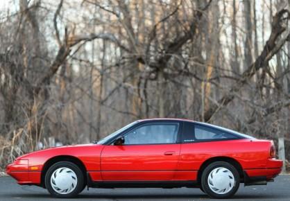 1990 Nissan 240SX 06