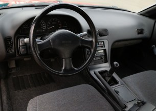 1990 Nissan 240SX 09