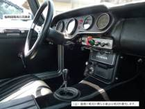 Honda S800 12k-mile 07