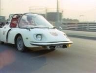 Operation Mystery Subaru Tortoise 03