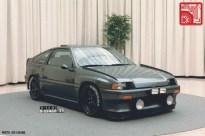 1986 Honda CRX Si Mugen 01