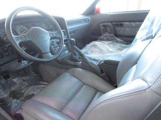 07 1990 Toyota Supra MA71