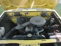 1980 Plymouth Arrow Sport Truck 07