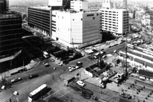 Subaru Building 1965