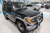 Toyota Land Cruiser 70-Series 40