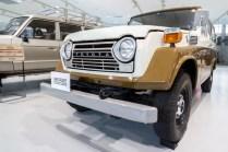 Toyota Land Cruiser FJ55 19