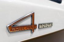 Toyota Land Cruiser FJ55 57