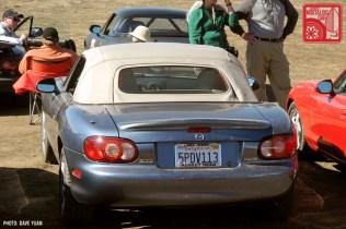 028DY_Mazda MX5 Miata razor blue