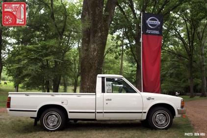 08_Nissan Datsun 720