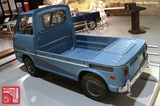 55-5839_Subaru Sambar pickup