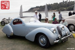 65-1493_Pebble Beach Concours D'Elegance