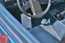 0273-BH2774_Honda Prelude 2g tilt wheel