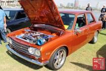 0351-JR1392_Datsun 510 Nissan Bluebird