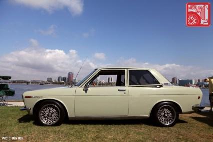 0368-BH2797_Datsun 510 Nissan Bluebird