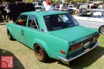 0380-JR1660_Datsun 510 Nissan Bluebird
