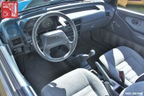 0622-JR1463_Daihatsu Charade interior