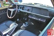 0640-JR1484_Toyota Corolla TE25 interior