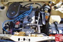 0641-JR1485_Toyota Corolla TE27 engine