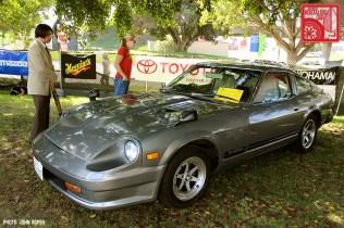 0817-JR1505_Nissan Fairlady Z S130