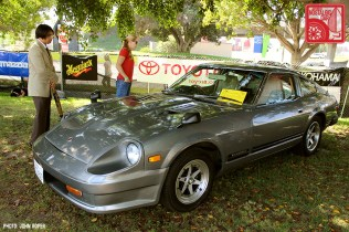 0817-JR1505_Nissan Fairlady Z S130