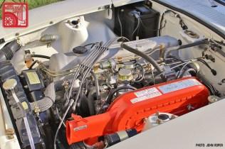 0902-JR1202_Datsun 240Z S30 engine