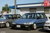0960-BH3160_Honda Civic EF wagon