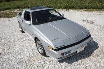 1986 Mitsubishi Starion 04