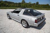 1986 Mitsubishi Starion 10